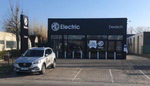 Devisch Brugge - MG brandstore